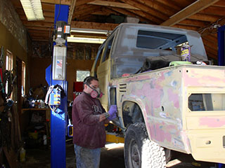 Gallery image 15 - Jeff Hogue's European Auto Repair
