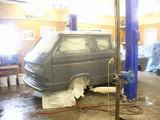 Gallery image 33 - Jeff Hogue's European Auto Repair