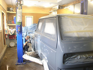 Gallery image 34 - Jeff Hogue's European Auto Repair