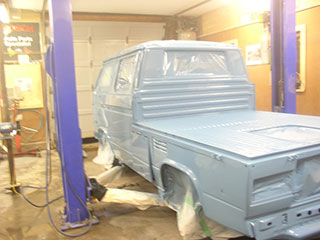 Gallery image 35 - Jeff Hogue's European Auto Repair