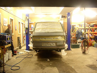 Gallery image 44 - Jeff Hogue's European Auto Repair