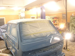 Gallery image 53 - Jeff Hogue's European Auto Repair