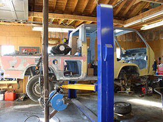 Gallery image 8 - Jeff Hogue's European Auto Repair